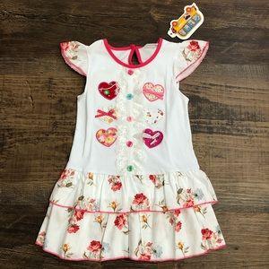 Other - Beautiful Girls Summer Dress 5